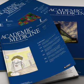 The November issue of Academic Medicine is now available online!