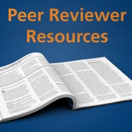 Practical Strategies for Enhancing the Peer Review of Manuscripts