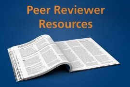 Tips and Best Practices from Academic Medicine's Top Reviewers