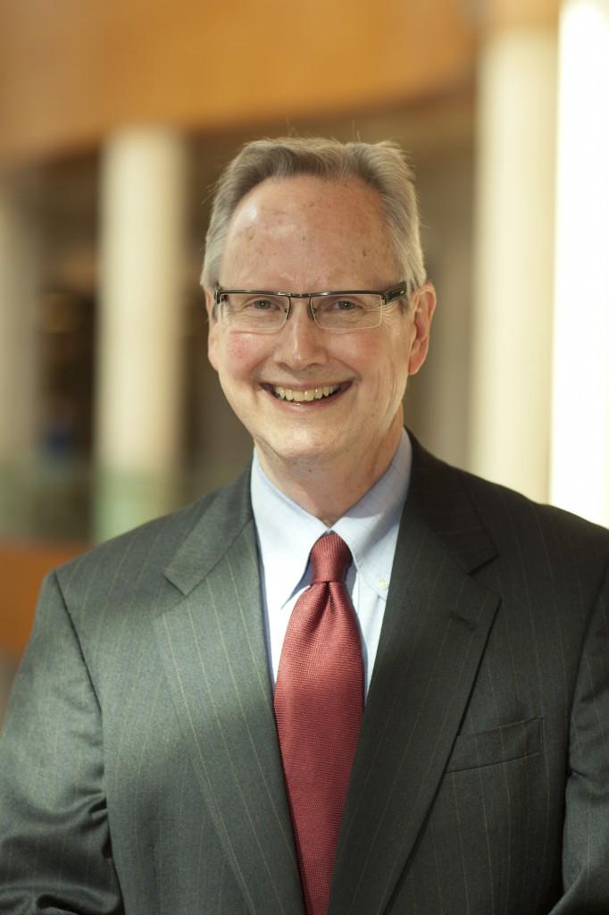 J. Michael Homan