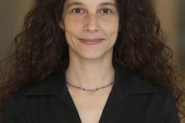 Editorial Board Q & A: Shiphra Ginsburg