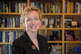 Editorial Board Q&A: Laura Roberts