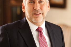 Editorial Board Q&A: Edward C. Halperin