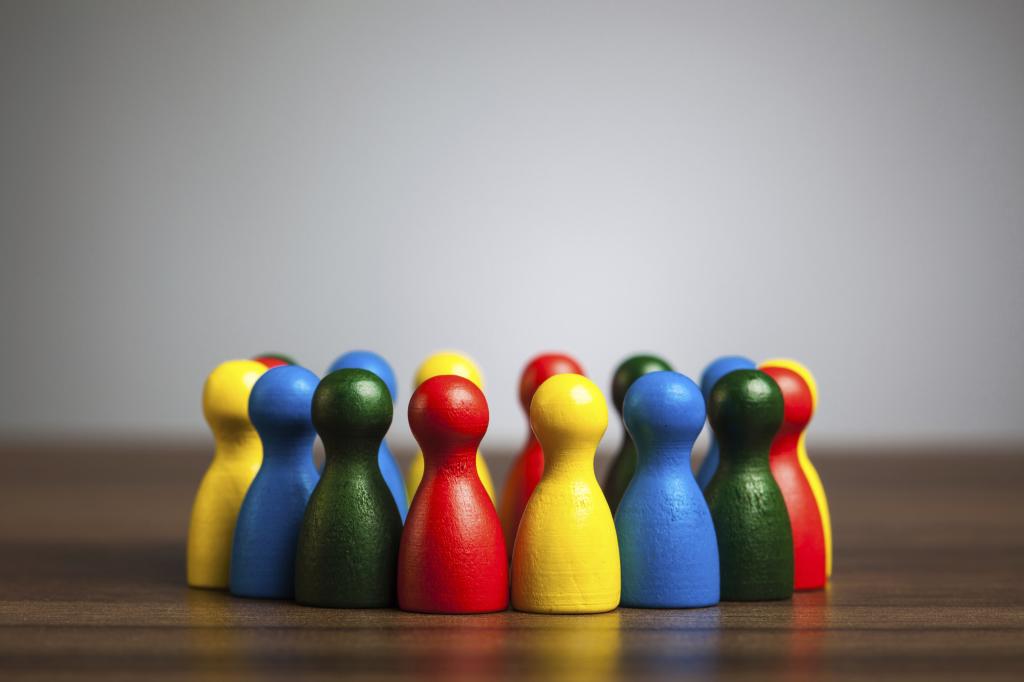diversity circle
